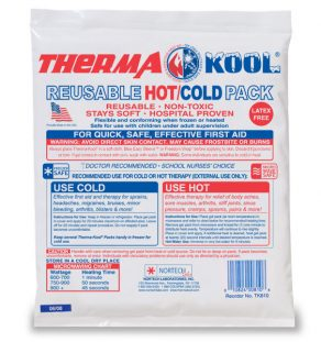 Therma-Kool Hot Cold Pack