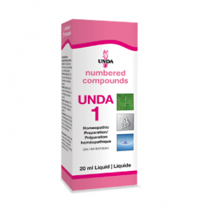Unda #1, supplement, homeopathic remedy, liver support, liver detoxification, gall bladder, biliary tract