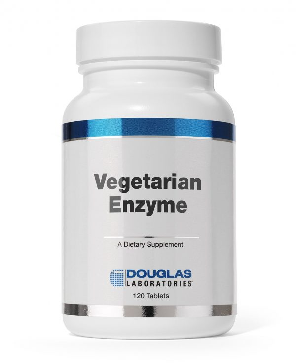 Vegetarian Enzyme, digestive health, digestive support, supplement, gut health