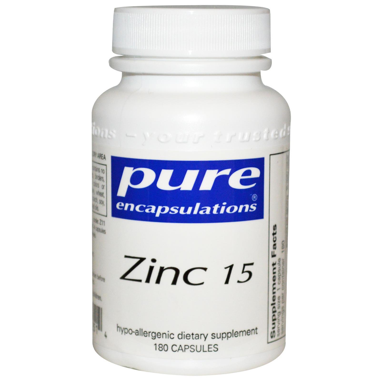 Zinc 15, zinc, supplement, tissue health, tissue repair, vitamin,