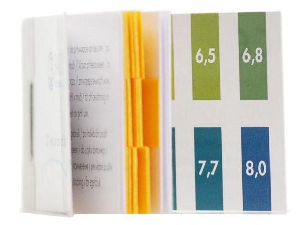 pH strips, pH, pH imbalance, urinary pH, pH testing