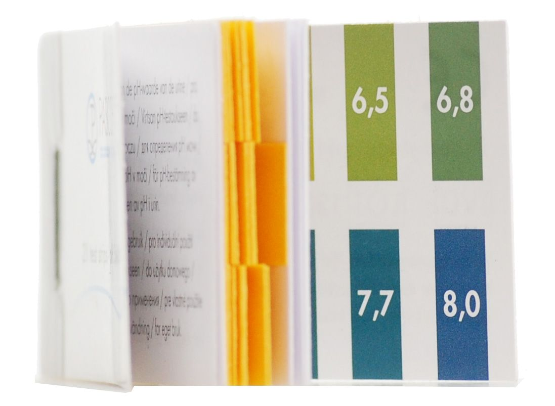pH strips, pH, pH imbalance, urinary pH, pH testing