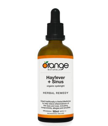 Hayfever and Sinus, hay fever, sinus, supplement, herbal remedy, allergies, respiratory support, sinus support,