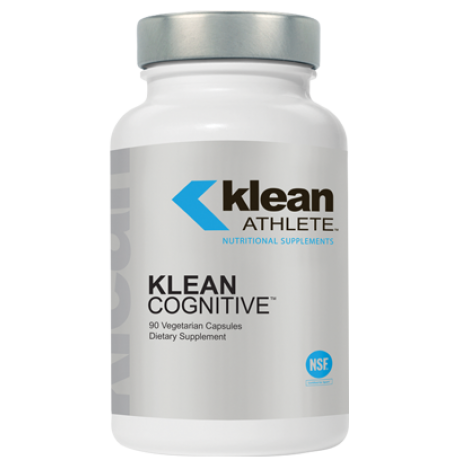 Klean cognitive, supplement, cognitive health, cognitive clarity, mental focus