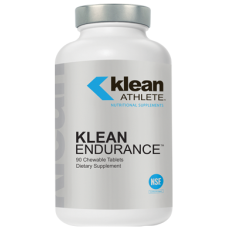 Klean Endurance, sports performance, supplement, D-ribose, athletic performance, dietary supplement