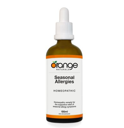 Seasonal Allergies - Adult, supplement, homeopathic remedy, allergies, sinuses, allergy relief