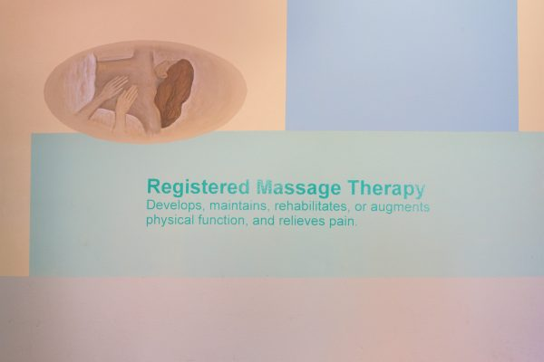 Ottawa massage therapy