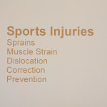 Ottawa sports injuries