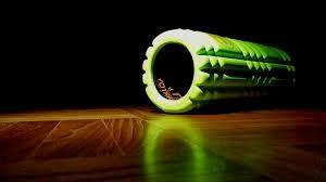 foam rolling, foam rolling video, foam roller