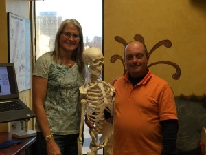chiropractic, ART, active release, Dr. Rodwin, Dr. Barbara Rodwin