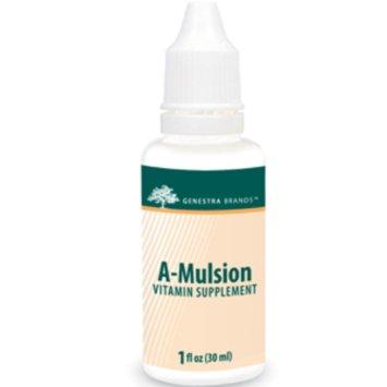 A-Mulsion genestra, vitamin A