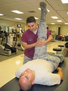 PNF, proprioceptive neuromuscular facilitation, exercises