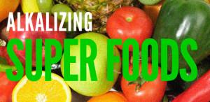 alkaline-diet-super-foods