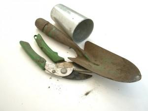 gardening tools, gardening