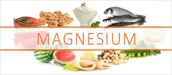 Magnesium Bowel Tolerance Test