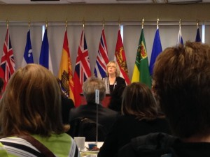 Lyme Disease Conference speaker
