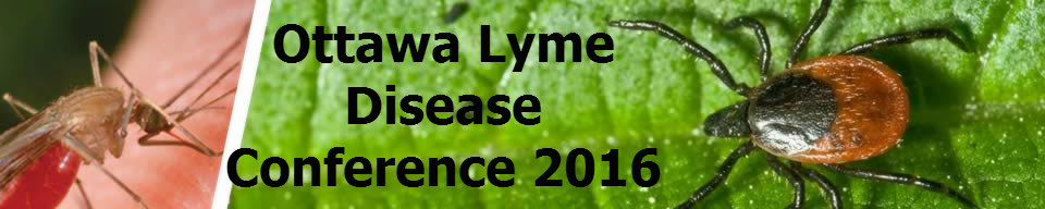 Lyme Disease Conference 2016