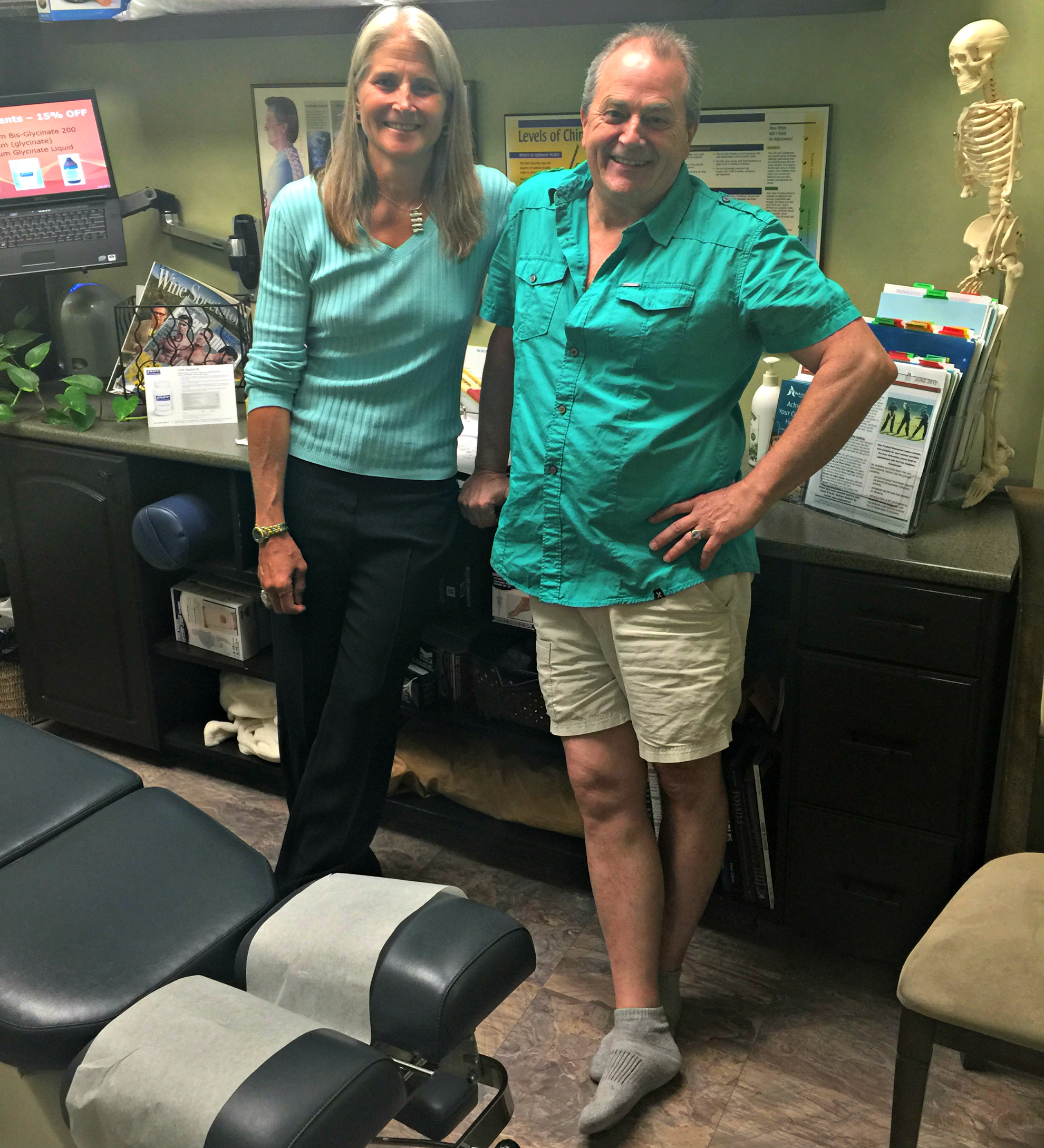 Heron Wolck Acupuncture ed