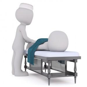 massage, lymphatic drainage massage