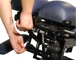 pelvic drop, chiropractic treatment