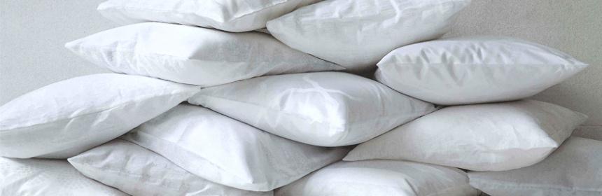 VIDEO: Pillows and Proper Sleep Posture