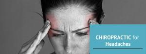 chiropractic headache