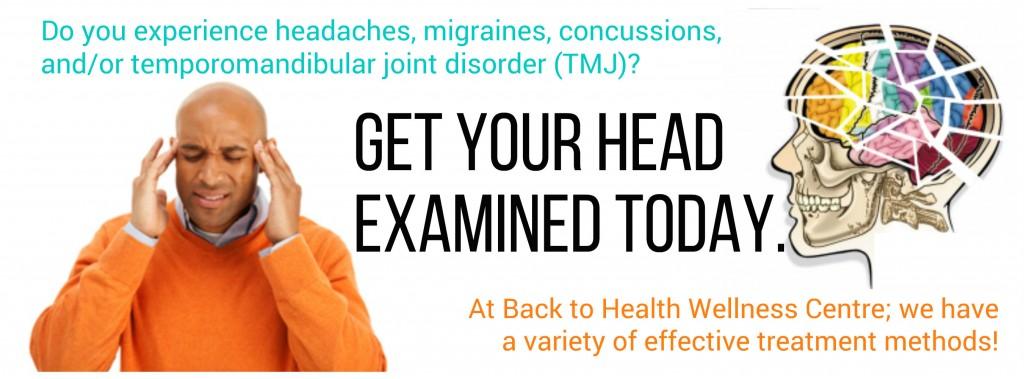CATS, cranial adjusting, headaches, concussions, TMJ