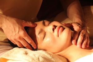 TMJ, massage for TMJ, jaw treatment