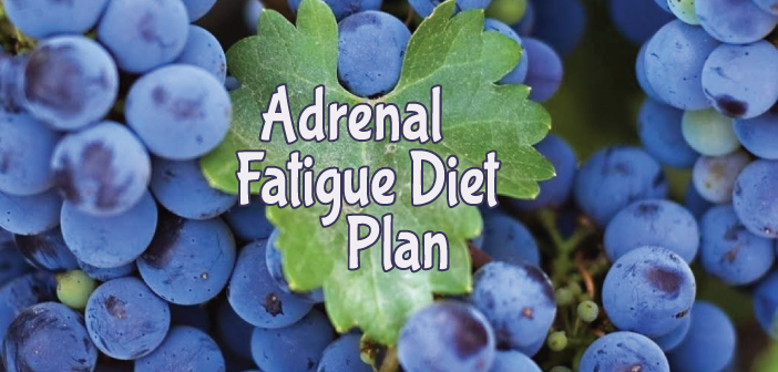 Eating for Adrenal Health