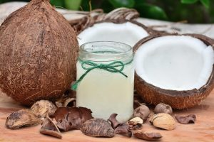 coconut water, head health, electrolytes, hydration, nutrition for headaches