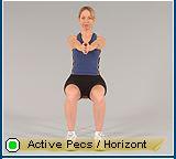 active pecs