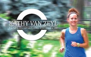 dr kathy running