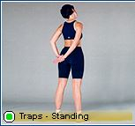 traps-standing