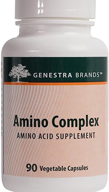 Amino Complex 2