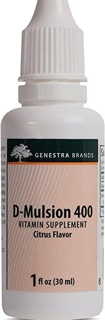 D-Mulsion 400 2