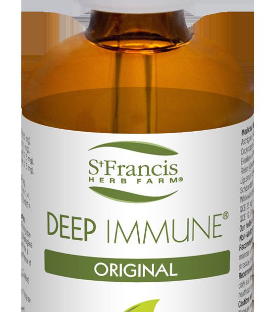 Deep Immune