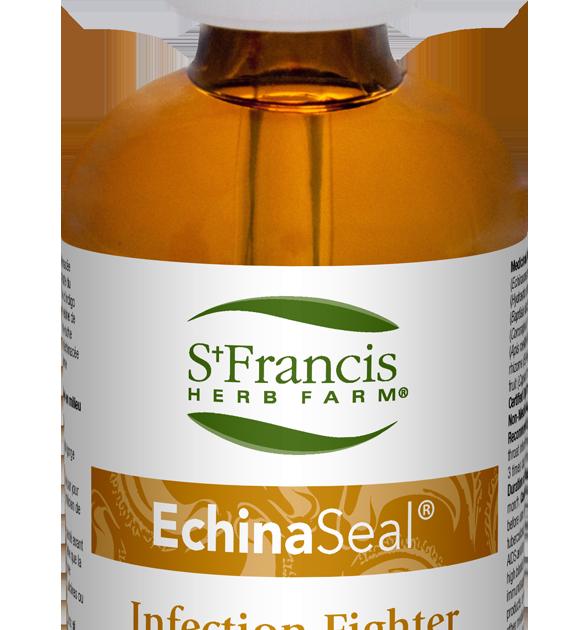 EchinaSeal, st. francis