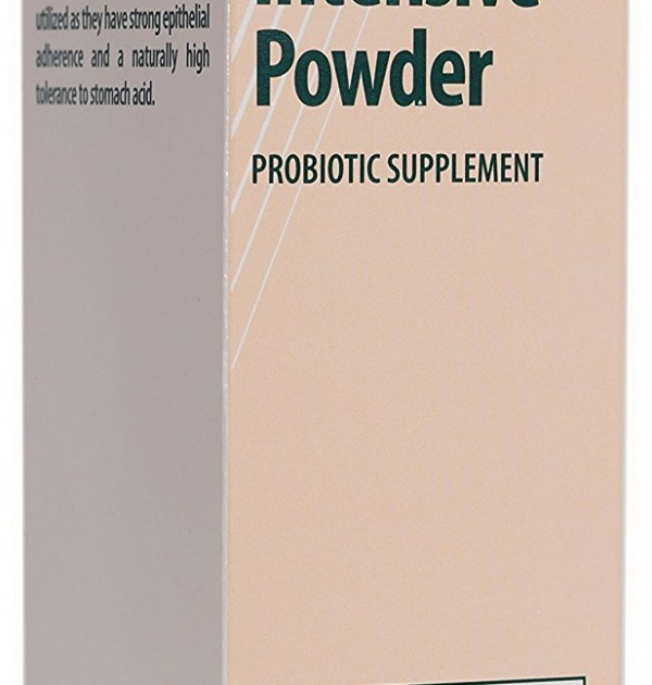 HMF Intensive Powder 2