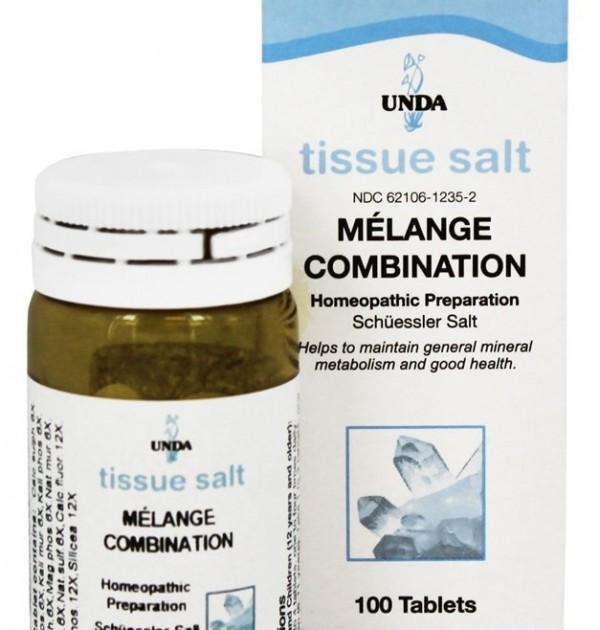 Melange Combination 2