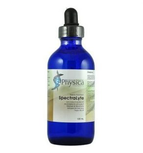 SpectraLyte, physica, electrolytes, supplement, minerals, trace minerals,