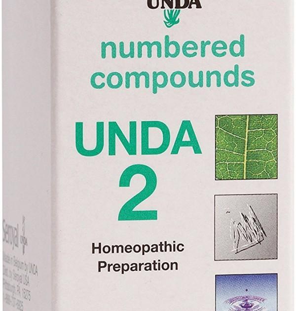 UNDA 2 2
