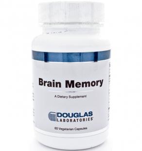 Brain Memory douglas, brain health, memory, brain