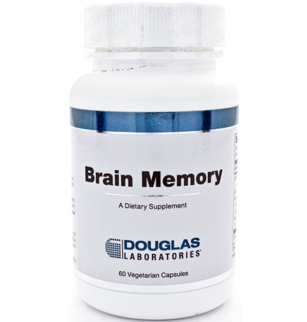 Brain Memory douglas