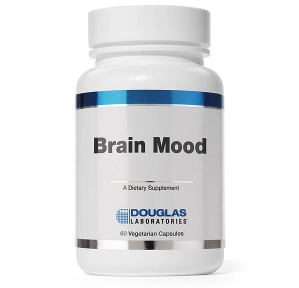 Brain mood douglas labs, brain health, brain, mood stabilizer, brain health