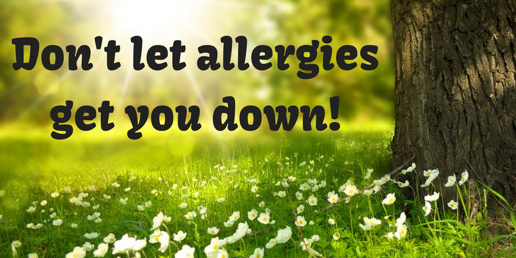 March Promotions, Allergy supplements