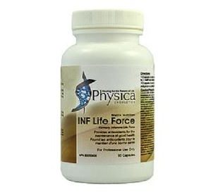 inf life force, inflamma life force, physica, free radicals