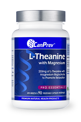 L-Theanine canprev