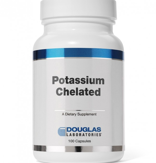 Potassium Chelated