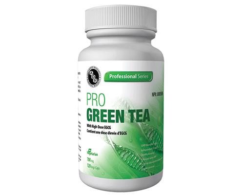 Pro green tea aor