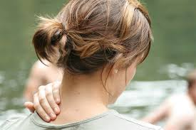 neck pain, treatment for neck pain, massage for neck, chiropractic for neck